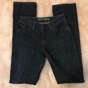 Denim - Kimes Ranch Jeans